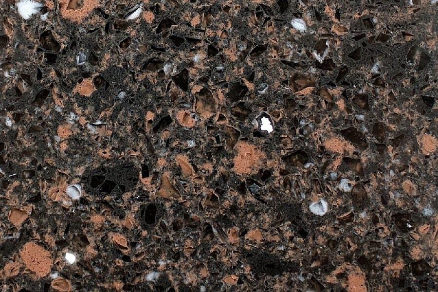 GTC053 Red Granite