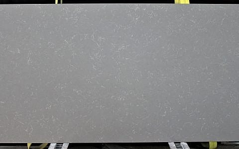 Smartquartz Grey Marble в плите