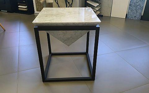 стол из камня - Каменный Берег