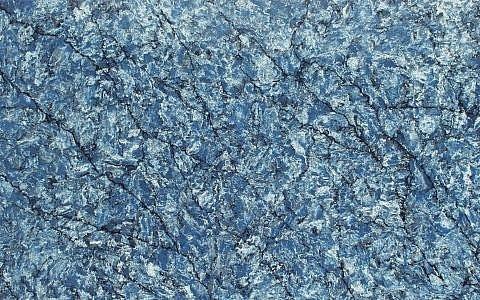 Vicostone thunder blue